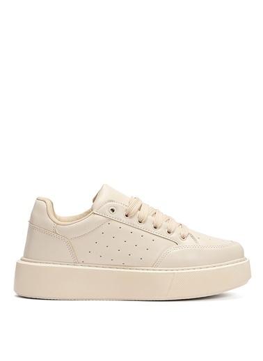 Sole Sisters Sneakers Renksiz